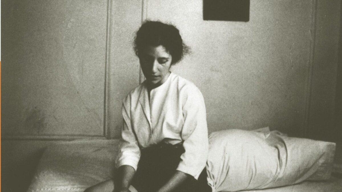 Diane di Prima, feminist poet and Beat generation force, dies at 86