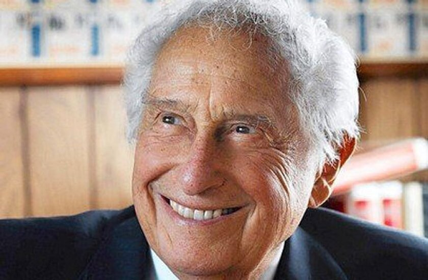 Stanford Ovshinsky dies at 89; inventor founded new field of electronics