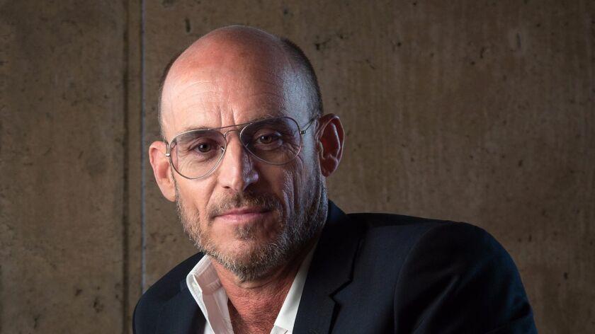 Ted Waitt, new chairman of the Salk Institute for Biological Studies in La Jolla.