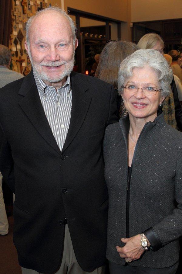Bill McDonald, Gail Kendall