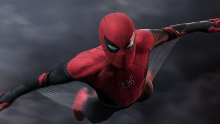 Spider-Man leaves Marvel Cinematic Universe as Sony-Disney talks collapse