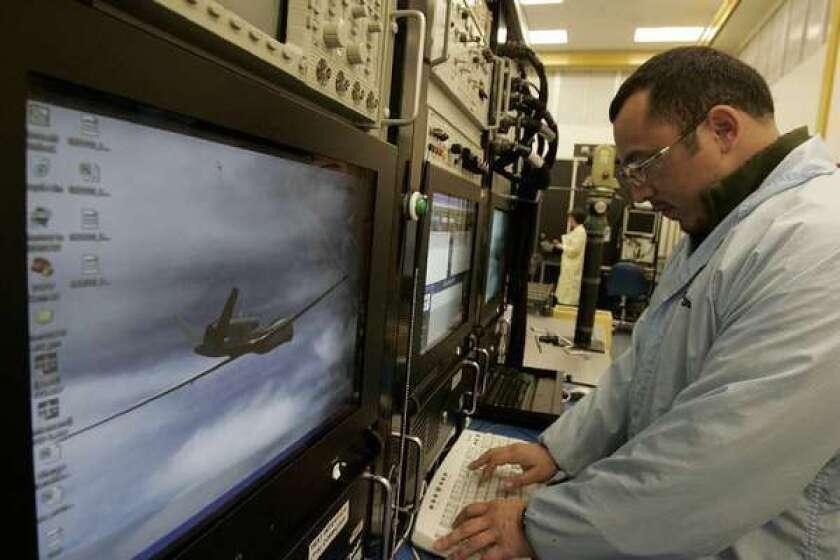Raytheon to move unit headquarters away from El Segundo