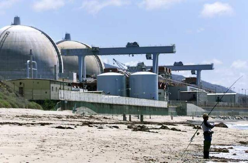 Officials rejected some changes to crippled San Onofre generators