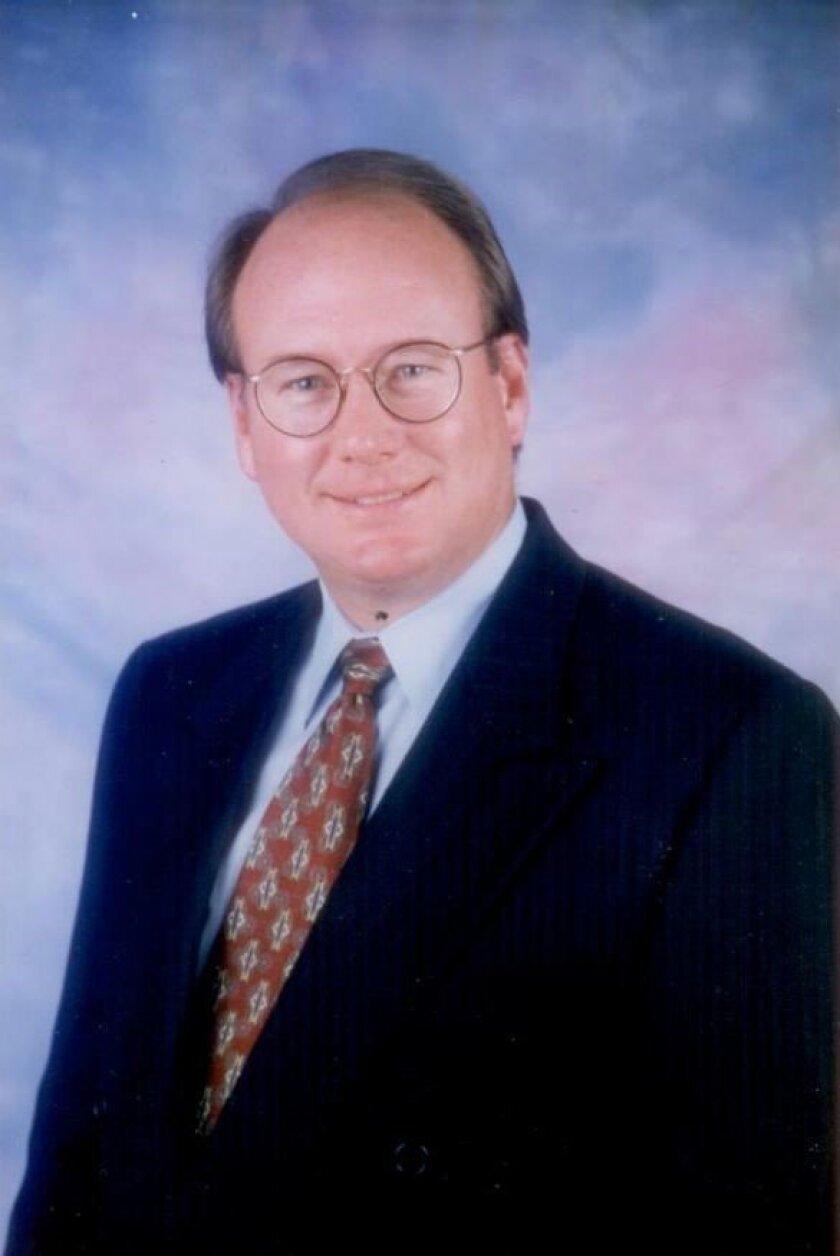 David Hansen, president and CEO of MabVax Therapeutics.
