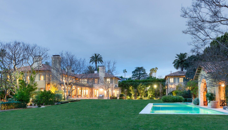 Jim Belushi's Brentwood villa | Hot Property