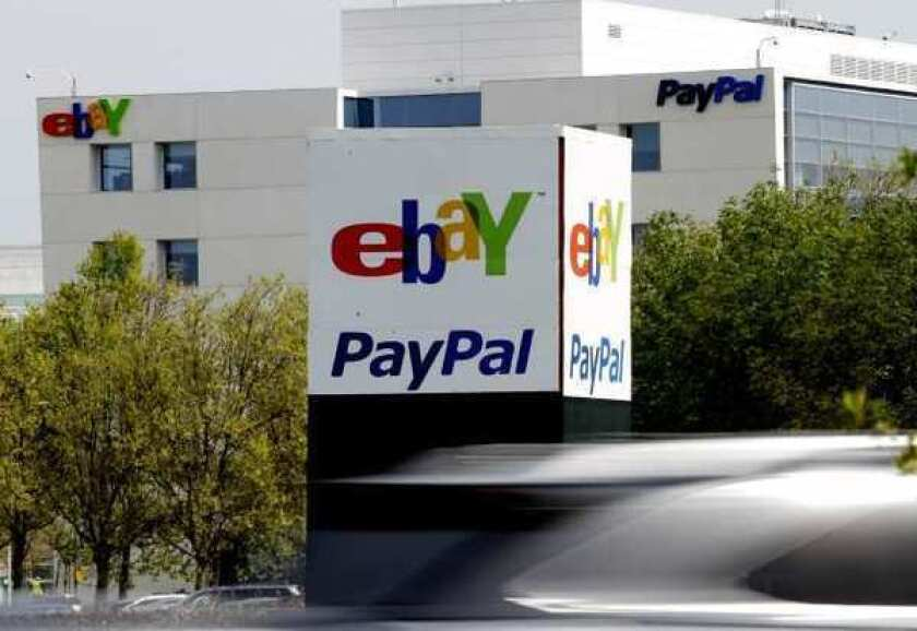 PayPal says it plans to investigate a currency for space.