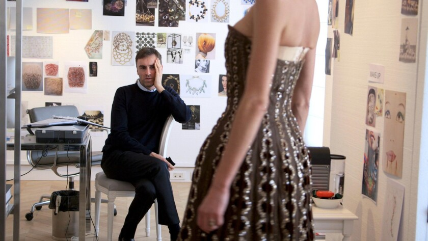 'Dior and I'