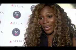Serena Williams' new tech job