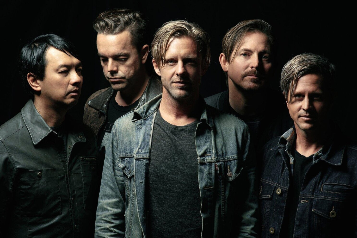 Switchfoot leader reflects on music & crisis of faith - The San Diego  Union-Tribune