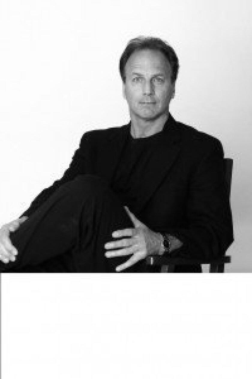 Executive Producer Ken Gora. Courtesy photo