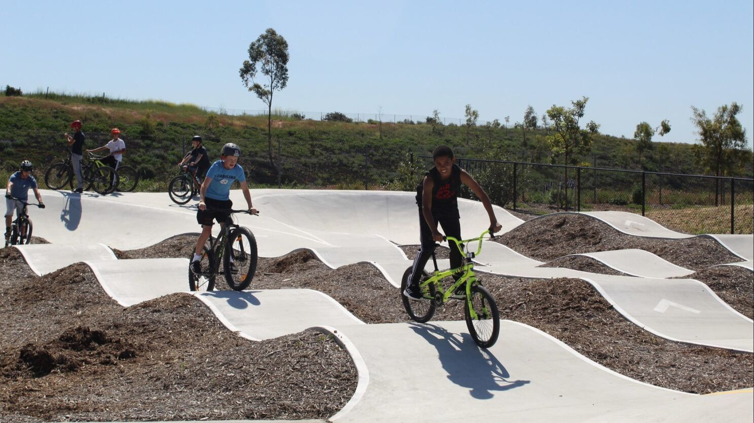 PHR pumped for new community park - Del Mar Times