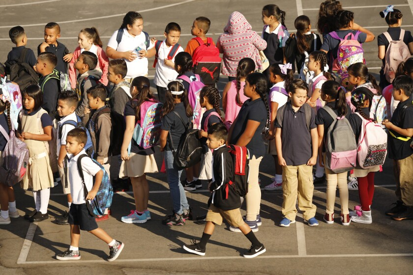 Dolores Huerta Elementary
