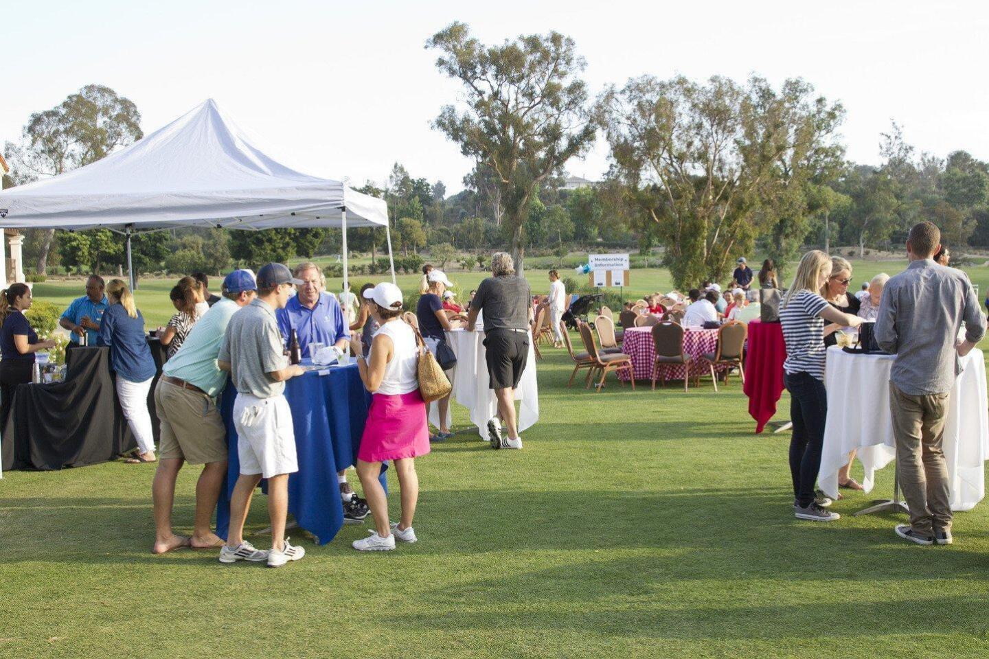 RSF Golf Club Community Open House