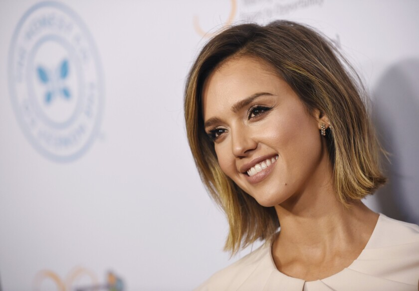 The success of Jessica Alba's Honest Co. has landed her on Forbes' first ever issue of America's Richest Self-Made Women.