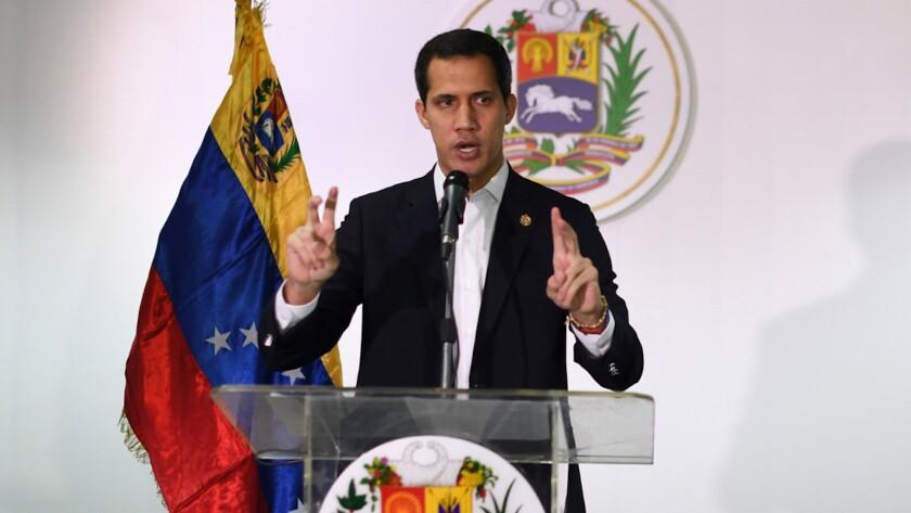 VENEZUELA-POLITICS-CORRUPTION-GUAIDO