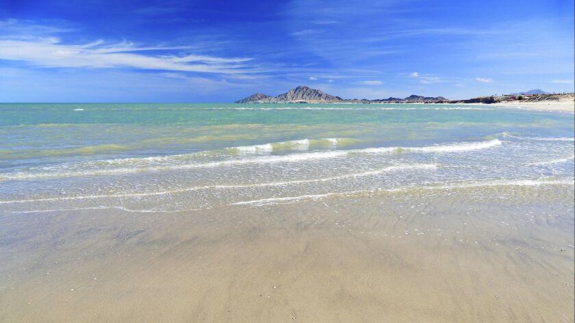 Panoramio - Photo of San Felipe Beach |San Felipe Beach