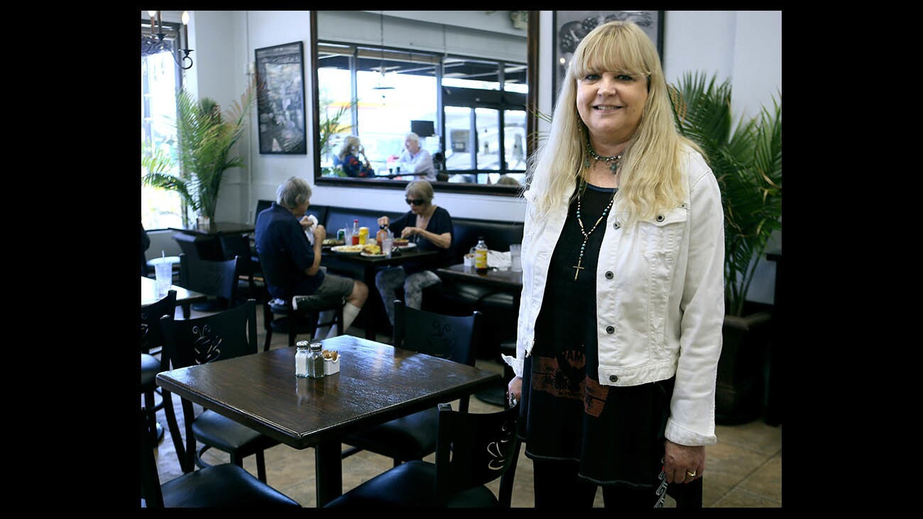 Photo Gallery: Full O' Life Organic Market & Cafe to close after 59 years in Burbank