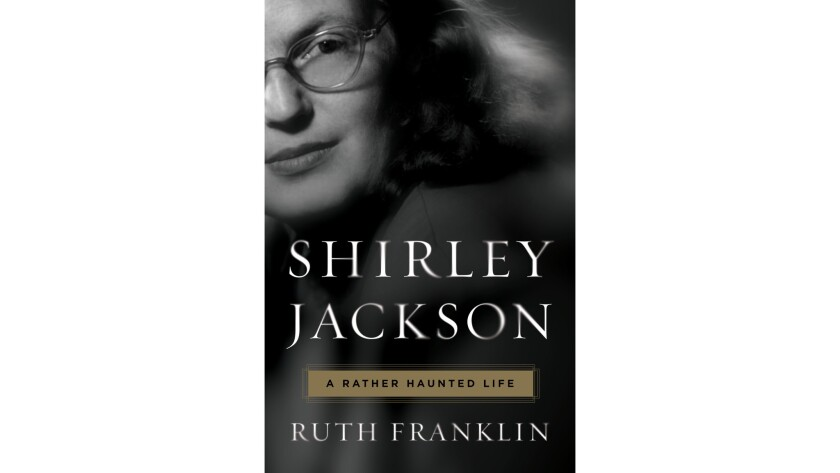 Shirley Jackson and her bewitching biography, 'A Rather