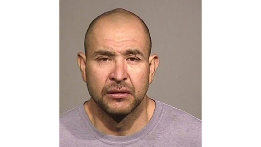 Gerardo Ordaz, de 42 años, fue arrestado bajo sospecha de asesinato en la muerte de su hija de 4 años.