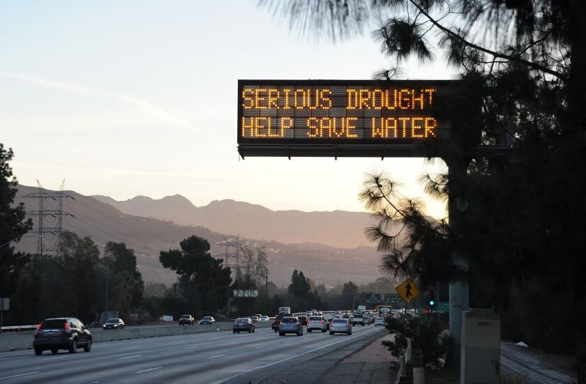 California Drought Obama