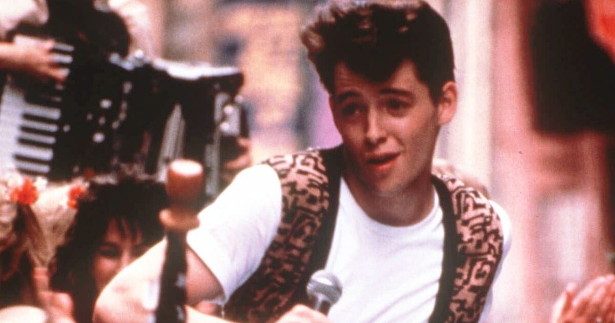Movies on TV this week: March 15: 'Ferris Bueller's Day Off' on Freeform; Raiders of the Lost Ark and more