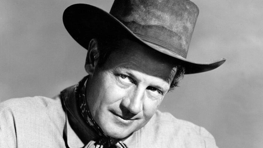 Joel McCrea 19421951