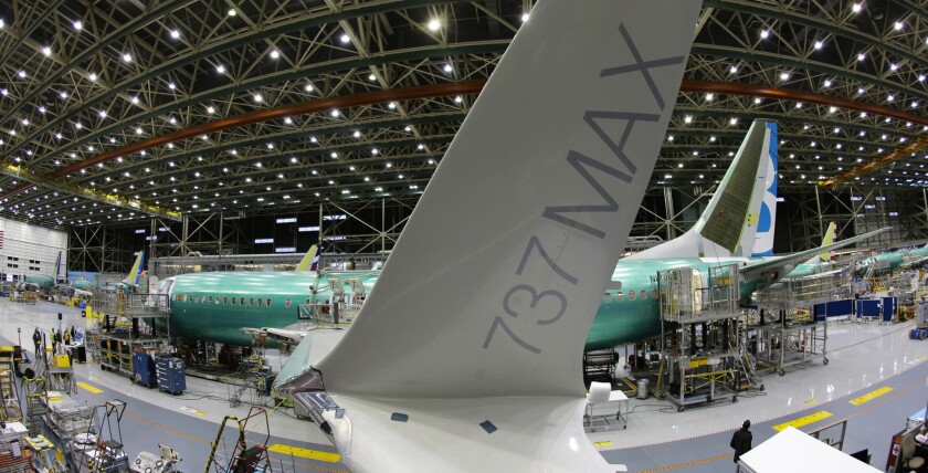 News Analysis: Boeing sacrificed quality on the altar of shareholder value
