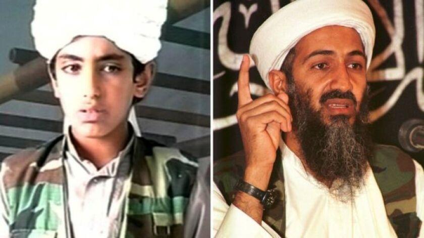 Aunque no fue la primera vez que el descendiente de Bin Laden protagoniza una grabación para al Qaeda, sí fue la primera en que los yihadistas lo presentan, oficialmente, como miembro de su organización islamista.