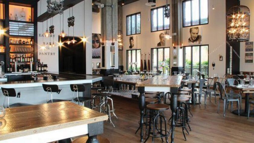 Brooklyn Girl is now open in Mission Hills -- courtesy photo