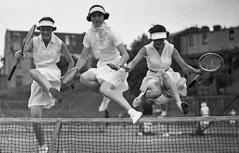 Chekhov's 'The Three Sisters' will be staged on an off-campus tennis court by local theater group The Trip.