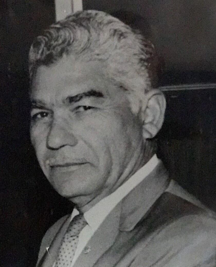 Ramon N. Parra