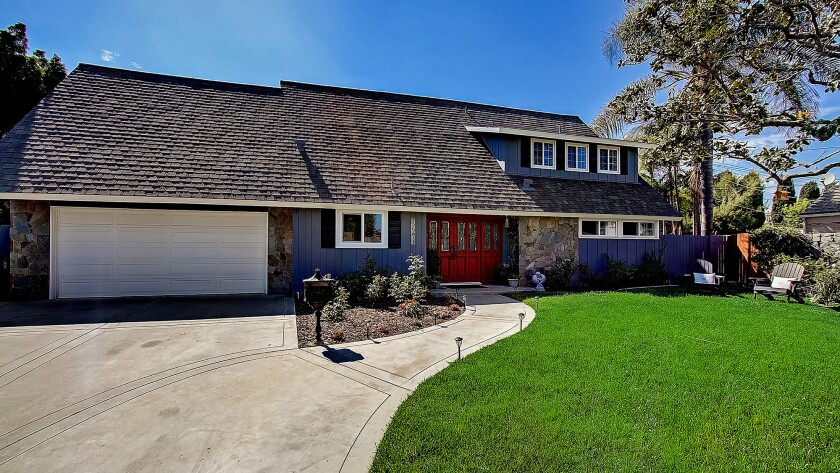 Hot Property | What $800,000 buys right now in three Orange County cities