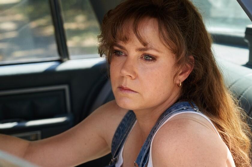 "Amy Adams in the movie ""Hillbilly Elegy."""
