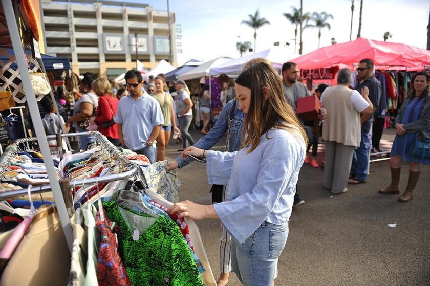 San Diego Vintage Flea Market