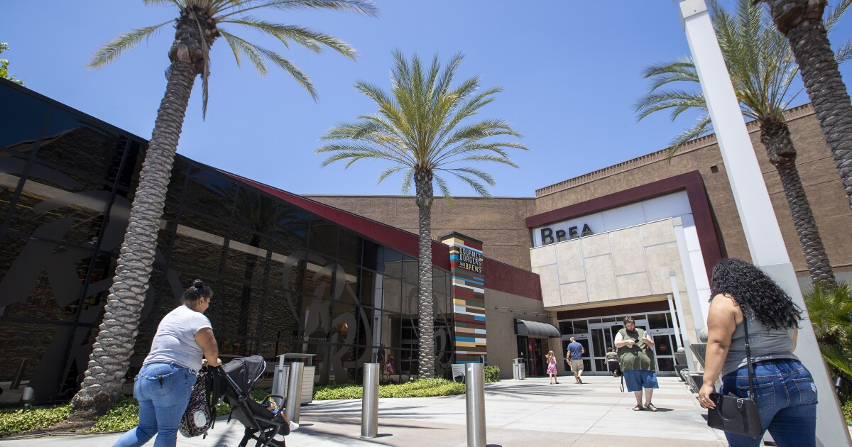 L A County Opens Churches Stores Pools Drive In Theaters Los Angeles Times