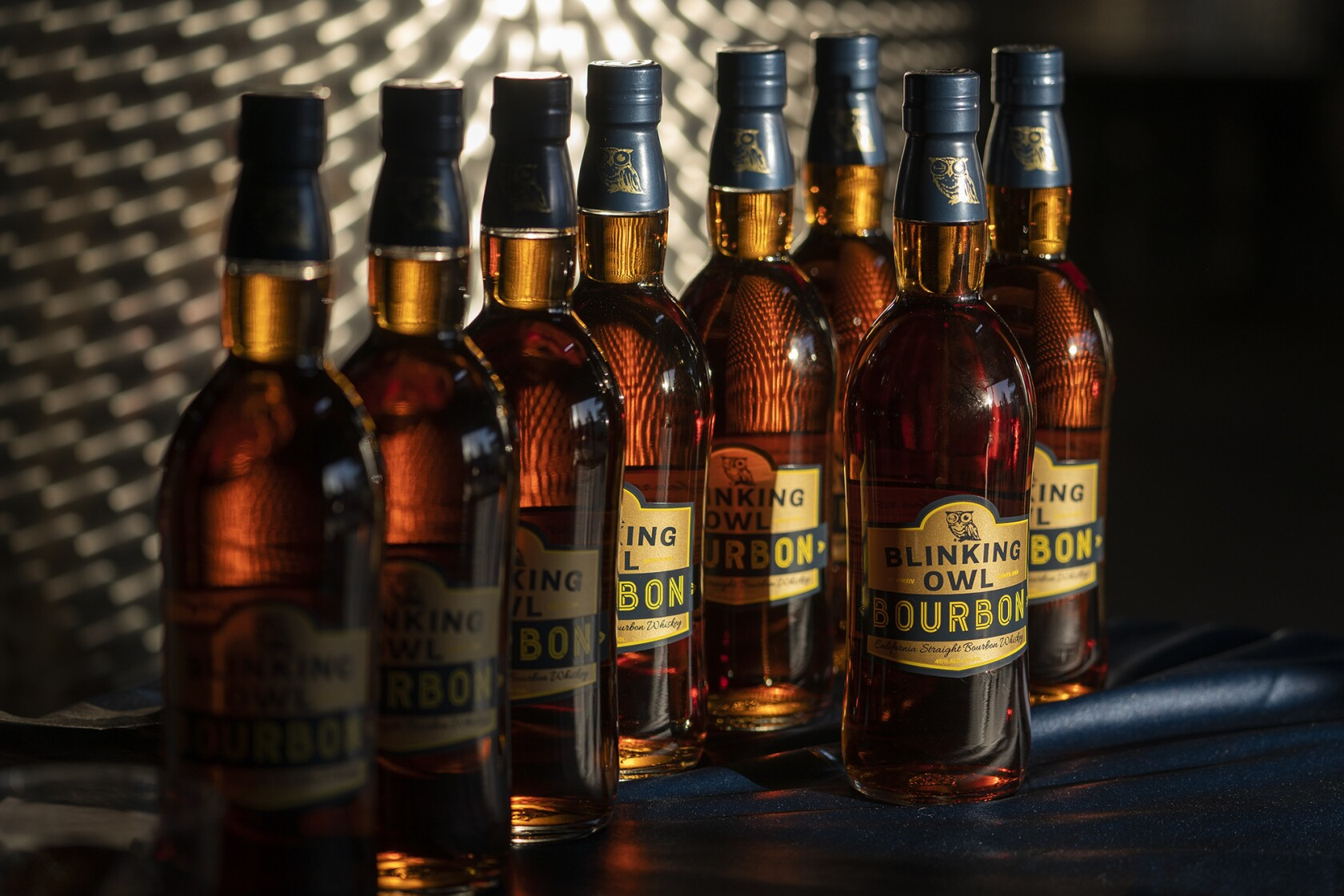 On Food A Unique Wheated Bourbon Whiskey Is The Latest