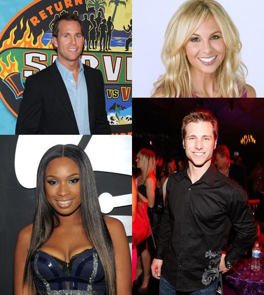 They may have been losers on their respective reality competitions, but they've turned their downfalls into upgrades. These reality stars have beaten the odds and showed America doesn't always get it right. These are the stars that prove first place doesn't always get all the spoils. -- Jethro Nededog, Zap2it