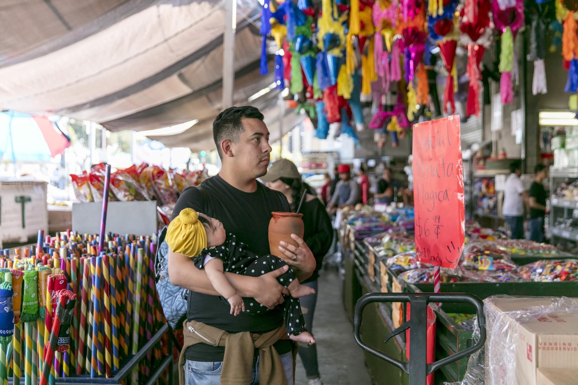 Mercado de Piñata