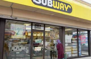 Subway to remove ingredient used in rubber from bread