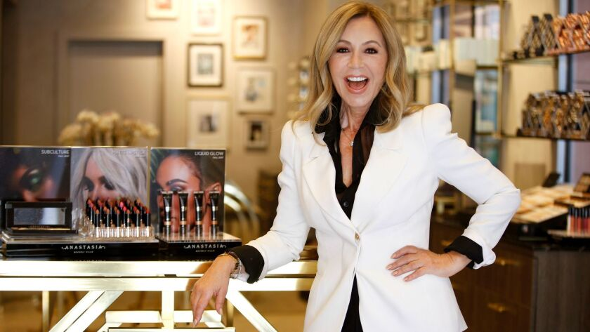 Celebrity eyebrow artist Anastasia Soare no longer takes public appointments, but she has some tips for you.