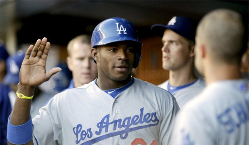 Dodgers' Yasiel Puig an All-Star? 'Right now, no,' Mattingly says