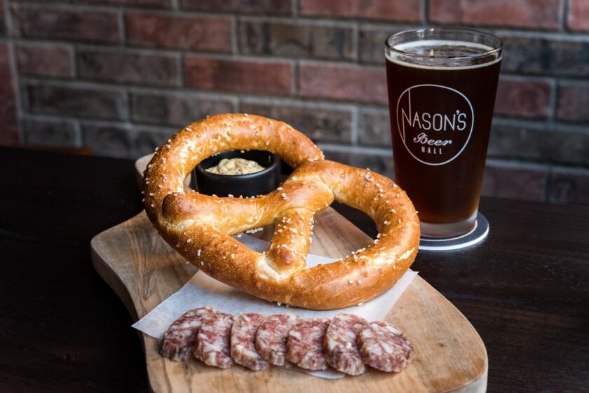 nason's beer hall