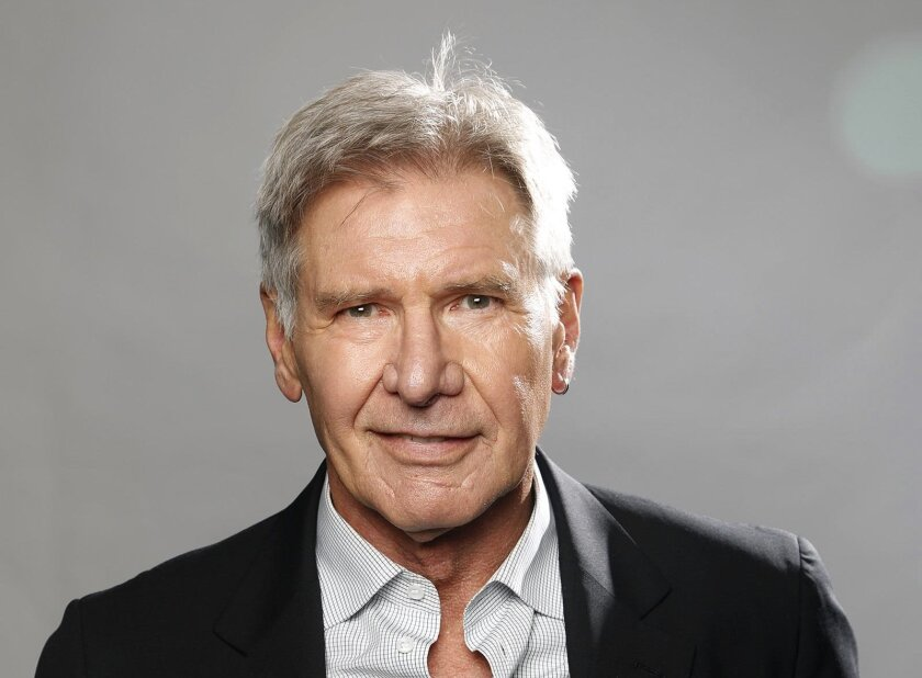 """Harrison Ford has been offered a role in a sequel to """"Blade Runner."""""""