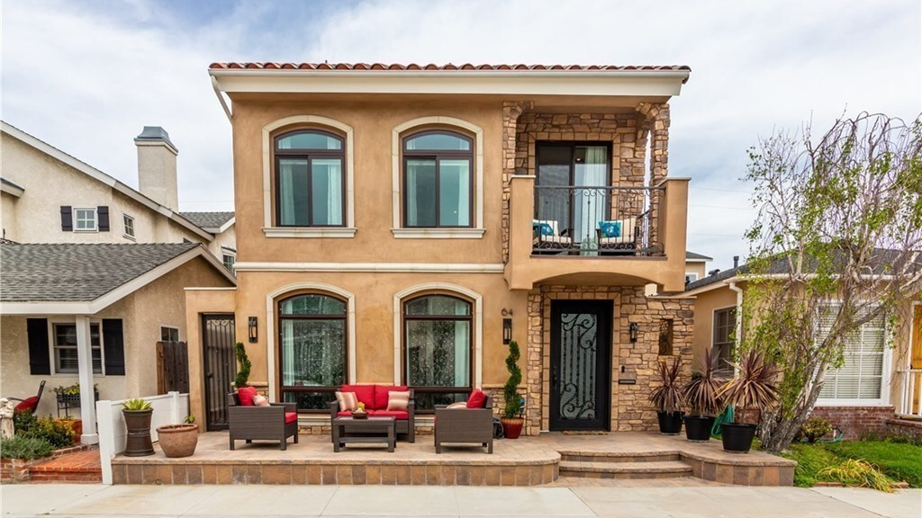 Donna Heinel's Long Beach Home | Hot Property