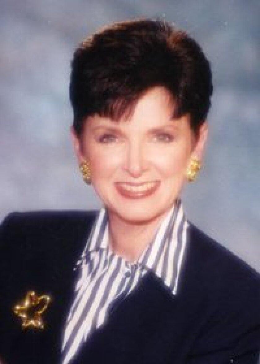 Mary-Ellen Drummond
