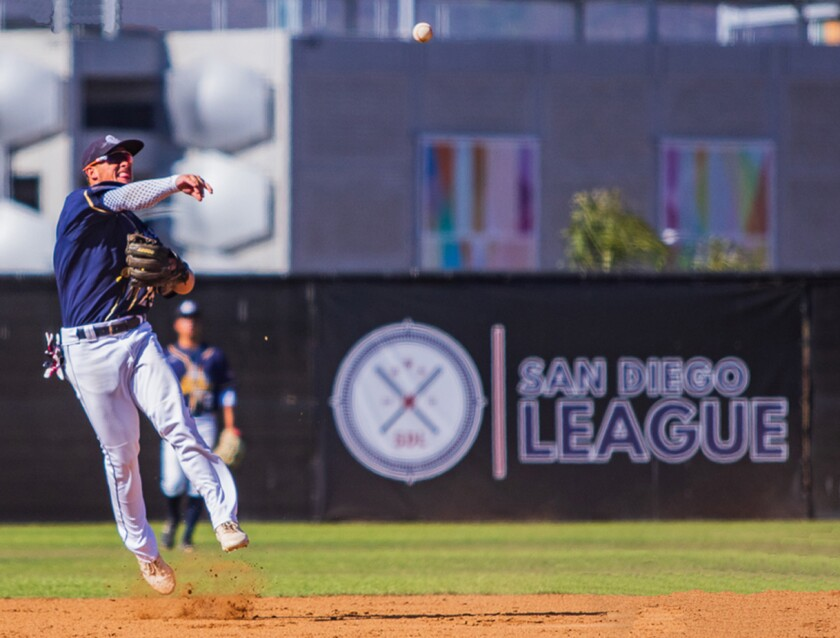 While many collegiate baseball summer leagues have canceled or postponed their seasons, the San Diego League is planning to begin on schedule at the end of May.