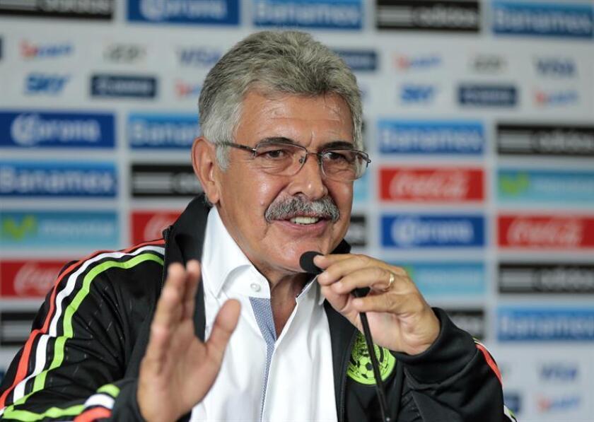 Ferretti asegura que para Tigres la única alternativa es vencer a los Rayados