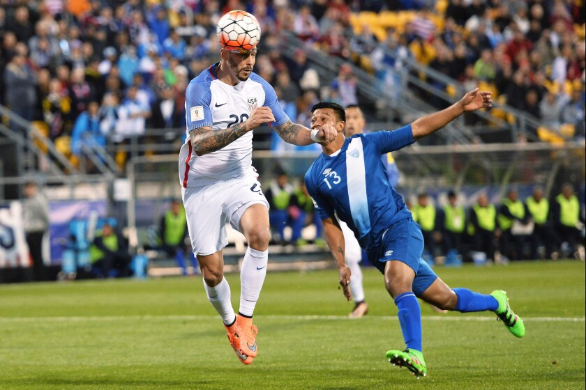 U.S. wins a game it couldn't lose, beating Guatemala 4-0
