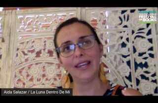 A Conversation with Aida Salazar | La luna dentro de mí