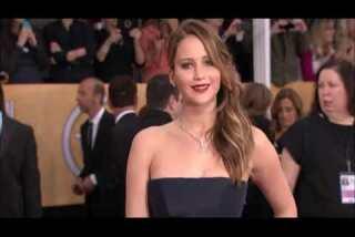 Jennifer Lawrence, Chris Martin Central Park date: Romantic or not?